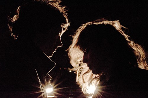 Beach House: Alex Scally and Victoria LeGrand