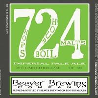 Beaver Brewing Company has big ambitions