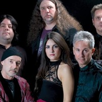 Persephone's Dream to play a concert of epic proportions