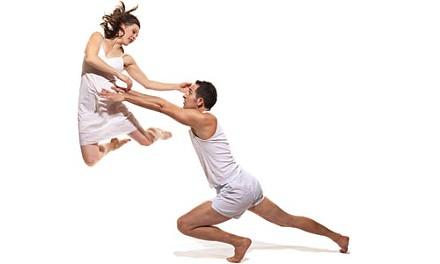 Ben Munisteri Dance Projects