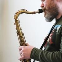 Progressive jazz locals Cap Gun Quartet + 4 and Thoth Trio release CDs this week