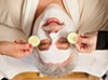 Best Day Spa Sewickley Spa gives Rick Sebak the royal treatment