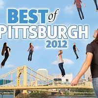 Best of Pittsburgh 2012