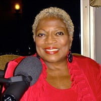 """Bev Smith poses """"A Challenge to African American Women"""""""