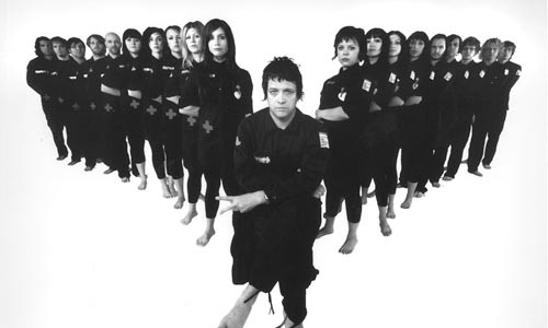 Big Band Era: The Polyphonic Spree