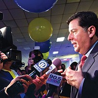 For Peduto administration, transparency is still a work in progress