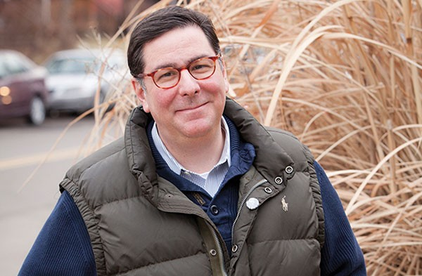 Bill Peduto's first-year in office
