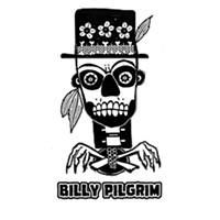 Billy Pilgrim album release Big Empty Things