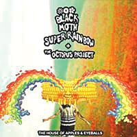 Black Moth Super Rainbow collaborates on <i>House of Apples & Eyeballs</i>
