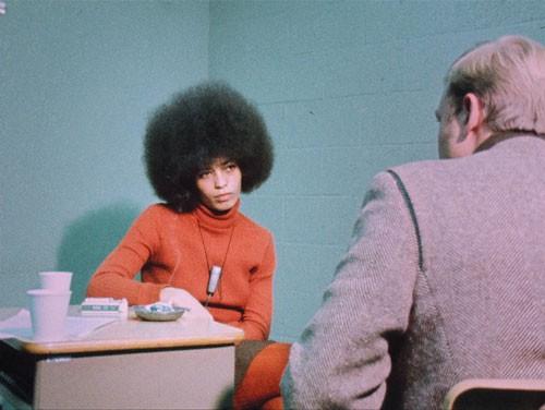 Black Power Mix Tape 1967-1975