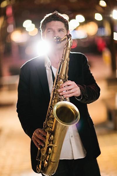 BNY Mellon's JazzLive