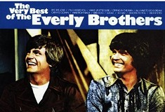 """Bonnie """"Prince"""" Billy: Three Essential Everly Brothers Records"""