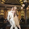 Pittsburgh Ballet Theatre shakes things up with two Pittsburgh premieres, starting with the season-opening <i>The Great Gatsby</i>.