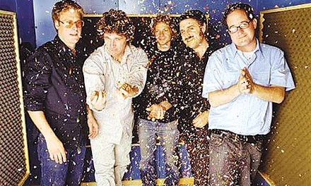 Boys in America: The Hold Steady