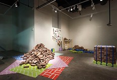The Miller Gallery lends the Pittsburgh Biennial a collaborative edge.