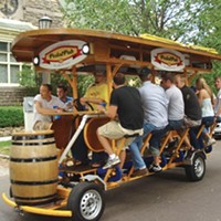 Bring the PedalPub to Pittsburgh