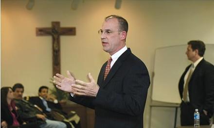 Bruce Kraus