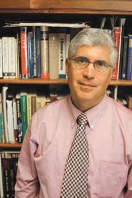 Bruce Ledewitz