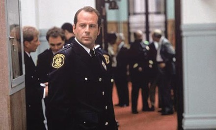 Bruce Willis: keepin' the 'Burgh real