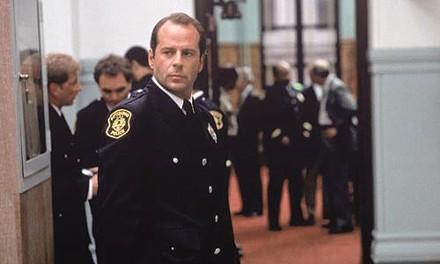 Bruce Willis: keepin' the 'Burgh real