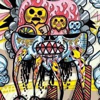 A Digging Pitt exhibit highlights street art as a cooperative form.