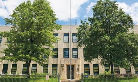 Burgwin Elementary School - HEATHER MULL