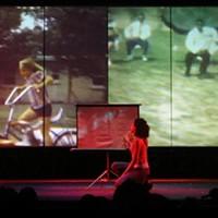 Performing Video