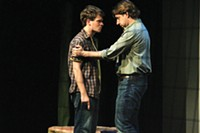 Cactus at 12 Peers Theater Gray Box Theater