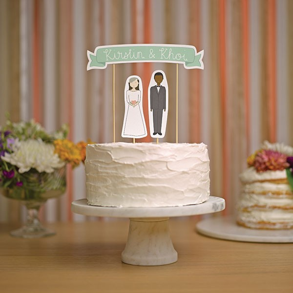 Cake Toppers from Ready Go