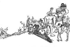 Caleb Pogyor's <i>Terra</i> EP gets help from a local comic artist