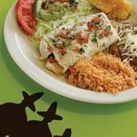 Three Amigos Mexican Restaurante