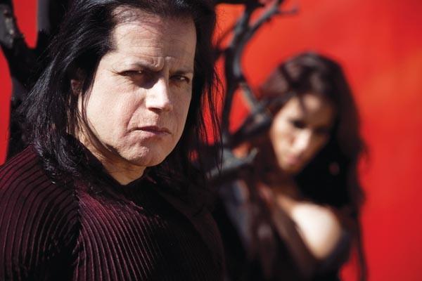 Call me maybe: Glenn Danzig