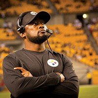 Can coach Mike Tomlin bring the discipline necessary for success?