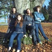 Canadian girl-group Vancougar plays Gooski's