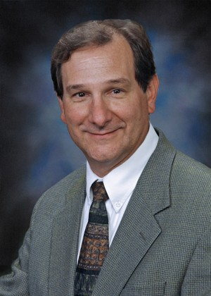 Cardiologist Wayne Cascio - PHOTO COURTESY OF THE EPA