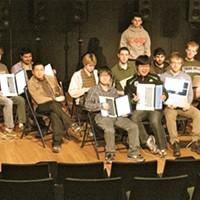 Carnegie Mellon Laptop Ochestra to Jam Online