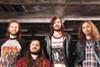 Carousel (from left: Jake Leger, Dave Wheeler, Jim Wilson and Chris Tritschler)