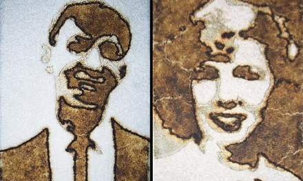 "Carpet burn: Chris Craychee's ""Steve and Pam in the Sixties"""