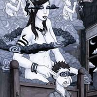 Art by Jeremy Baum