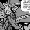 Cartoonist Mike Konopacki discusses adapting Howard Zinn's <i>A People's History</i>.