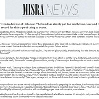 Case study: Misra Records v. Paste