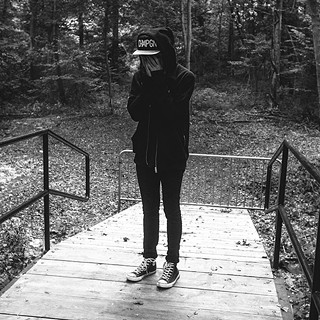 Cashmere Cat - CASHMERE CAT COURTESY OF THE ARTIST