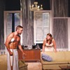<i>Cat on a Hot Tin Roof</i> at The Summer Company
