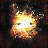 Cello quartet Cellofourte collects original compositions for <I>Combustion</I>