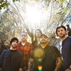 Taking Back Sunday welcomes change without changing its shape