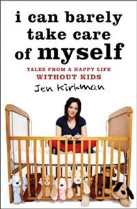 Chelsea Lately regular Jen Kirkman
