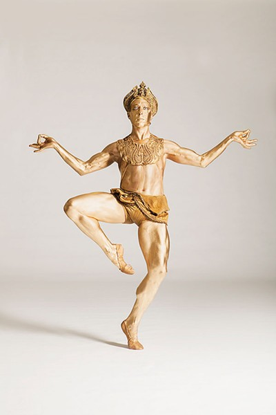 Christopher Budzynski Pittsburgh Ballet Theatre