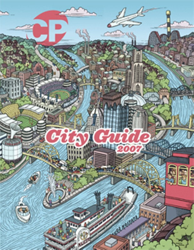 pittsburgh city paper classified Pittsburgh city paper, pittsburgh, pa 29k likes pittsburgh's free alternative weekly since 1991 available online or in black and gold street boxes.