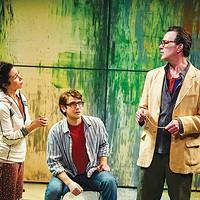 City Theatre's <i>Hope and Gravity</i>