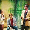 City Theatre's <i>Hope and Gravity</i>